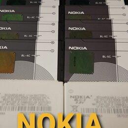 Аккумуляторы - Аккумуляторы Nokia , 0