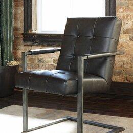 Компьютерные кресла - Кресло офисное starmore h633-02a экокожа серая, 0