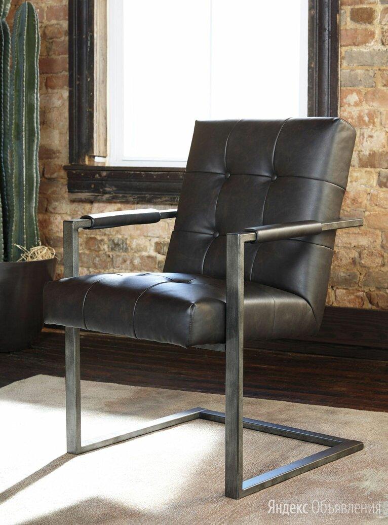 Кресло офисное starmore h633-02a экокожа серая по цене 23247₽ - Компьютерные кресла, фото 0