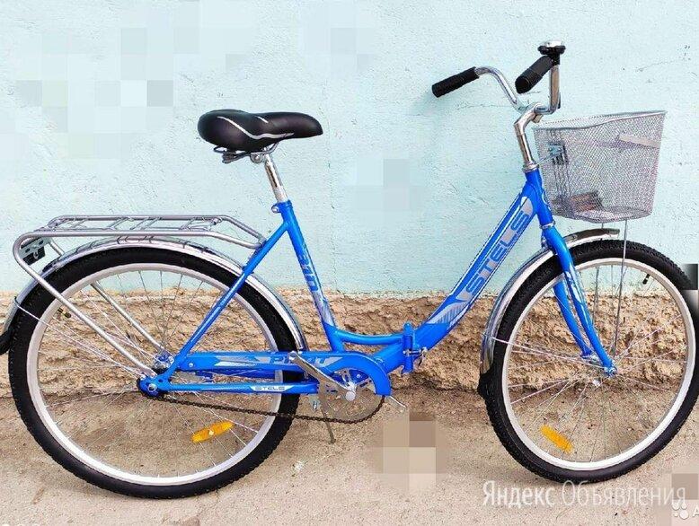 """Велосипед складной Pilot 810 26"""" Z010 (2021)   по цене 9990₽ - Велосипеды, фото 0"""