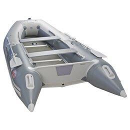 Надувные, разборные и гребные суда - Лодка ПВХ Badger Fishing Line 330 Pro PW, 0