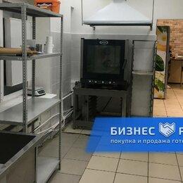 Производство - Пекарня с точкой сбыта в крупном ТЦ, 0