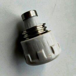 Электрика и свет - Предохранитель с патроном в сб. ПЕО-33 63А / 500V, 0