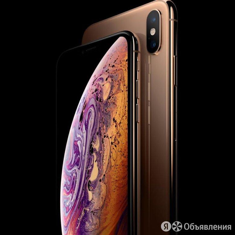 Iphone XS Gold по цене 53000₽ - Мобильные телефоны, фото 0