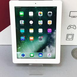 Планшеты - Планшет Apple iPad 4 64Gb Wi-Fi, 0
