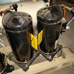 Промышленное климатическое оборудование - Компрессоры Copeland, 0