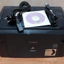 Принтеры и МФУ - Лазерный принтер Canon LBP 3010B, 0