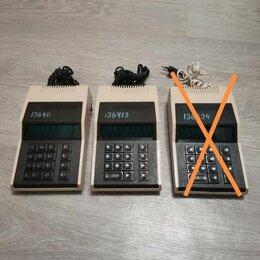Калькуляторы - Калькулятор Электроника сз-07 1976-77г СССР, 0