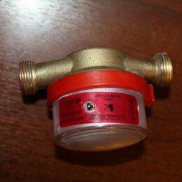 Счётчики воды - Счетчик воды СГВ-15, 0