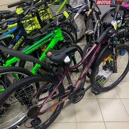 Велосипеды - Велосипед stels miss 5100md, 0
