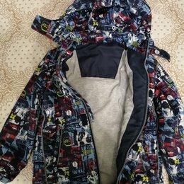 Куртки и пуховики - Куртки на мальчика осень и зима, 0