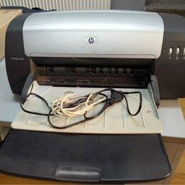 Принтеры, сканеры и МФУ - Принтер струйный HP DeskJet 1280, 0