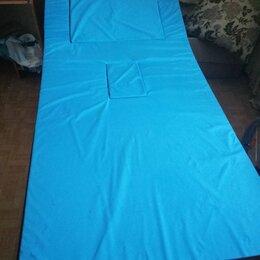 Приборы и аксессуары - Кровать для лежачих больных, с антипролежневым матрацем , 0