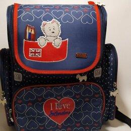Рюкзаки, ранцы, сумки - Школьный рюкзак mike mar 1074, 0