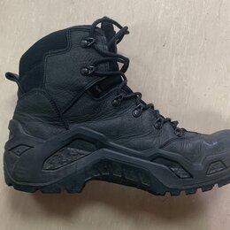 Ботинки - Ботинки lowa gore-tex z6n, 0