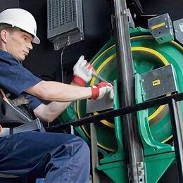 Механики - Электромеханики по лифтам (по ремонту и обслуживанию лифтового оборудования), 0