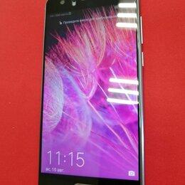 Мобильные телефоны - Смартфон HONOR 9 4/64GB, 0