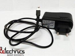 Зарядные устройства и адаптеры питания - Зарядное устройство mini-USB 220В-8.4В 600мА Ni-MH, 0