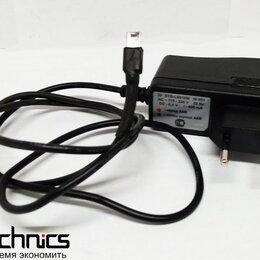 Аксессуары и запчасти для оргтехники - Зарядное устройство mini-USB 220В-8.4В 600мА Ni-MH, 0