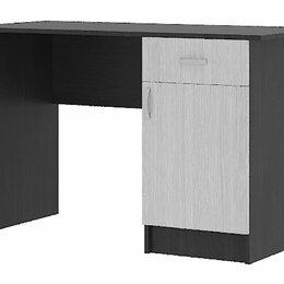 Компьютерные и письменные столы - Стол письменный ронда , 0
