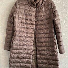 Пуховики - Пальто-пуховик женский JAN mayen, 0
