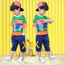 Комплекты и форма - Летняя одежда для мальчиков, 0