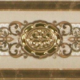 Заборчики, сетки и бордюрные ленты - бордюр teolo center 10х20, 0