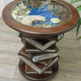 Столы и столики - Стол журнальный norcastle t499-0, 0