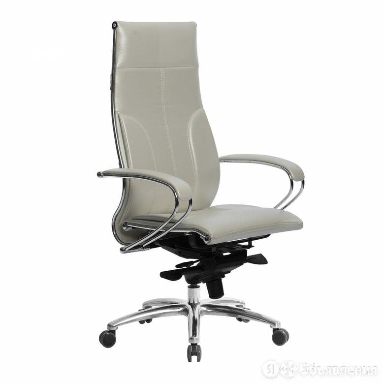 Кресло МЕТТА Samurai Lux по цене 27916₽ - Мебель для учреждений, фото 0