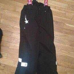 Полукомбинезоны и брюки - Зимние брюки для девочки Reimatec Kiddo Lightning, 0