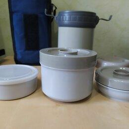 Термосы и термокружки - Термос для еды, 0
