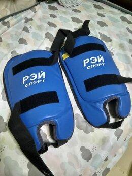 Спортивная защита - Защита голеней Рей Спорт, 0