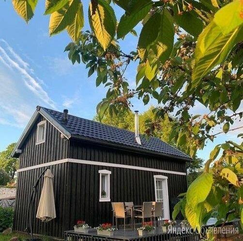Загородный дом по цене 32000₽ - Готовые строения, фото 0