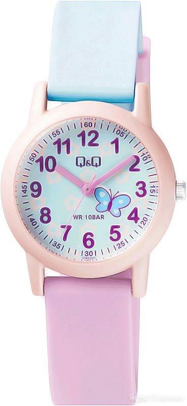 Наручные часы Q&Q VS49J003Y по цене 1450₽ - Умные часы и браслеты, фото 0