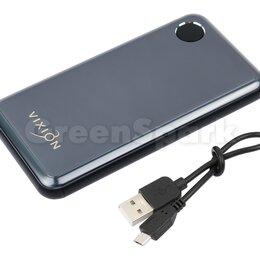 Универсальные внешние аккумуляторы - Портативное зарядное устройство (Power Bank) VIXION DP-17 10000mAh (Type-C, U..., 0