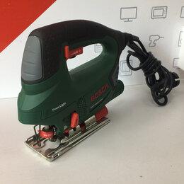 Лобзики - Электролобзик Bosch PST 900 PEL, 0