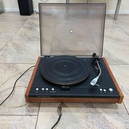Проигрыватели виниловых дисков - Проигрыватель винила электроника Б1-01, 0