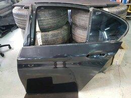 Кузовные запчасти - Дверь задняя левая БМВ 5 Ф10, 0