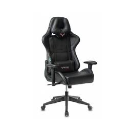 """Компьютерные кресла - Игровое кресло """"Бюрократ Viking 5 Aero"""" Черный, 0"""