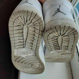 Обувь для спорта - Оригинал NIKE JORDAN, 0