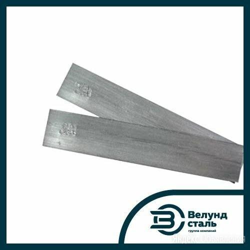 Цинковая лента 0.5 мм Ц2 по цене 810₽ - Металлопрокат, фото 0