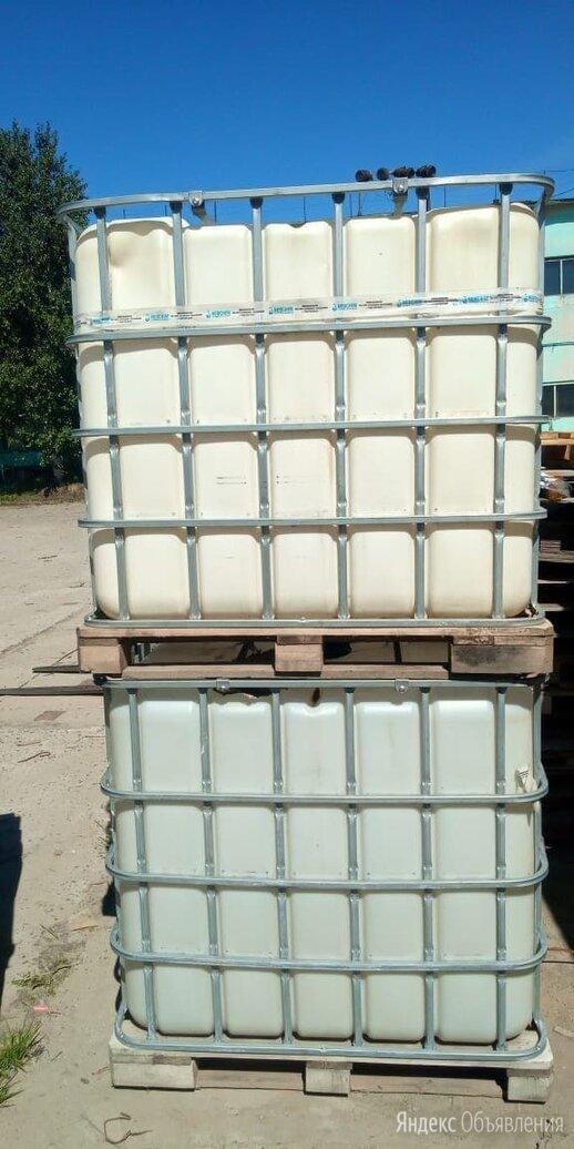 Гипохлорит натрия марки А 1 кг (20 тонн) по цене 15₽ - Дезинфицирующие средства, фото 0