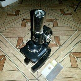 Наборы для исследований - Микроскоп детский, 0