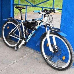 Велосипеды - МТБ Горный Stern Motion 5.0 - 26 дюймов гидравлика, 0