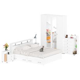 Кровати - Новый спальный гарнитур от производителя, 0