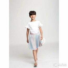 Юбки - Юбка Billieblush для девочки, 8 лет, 0