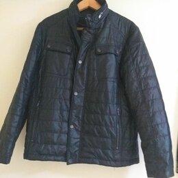Куртки - Мужская фирменная куртка., 0