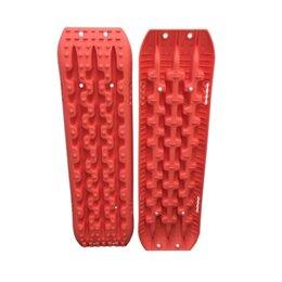 Конный спорт - Тайвань Сенд-траки пластиковые усиленные 110x35 см (2 шт.), 0