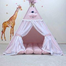 Игровые домики и палатки - Вигвам в наличии (детская палатка), 0