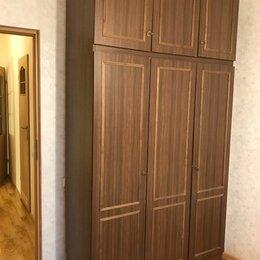 Шкафы, стенки, гарнитуры - Шкаф ссср 3-створчатый с антресолью в современном стиле, 0